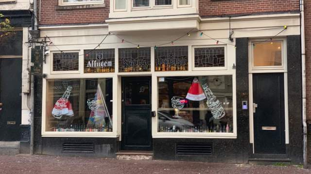 Image of Gollem Amstelstraat